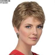 Petite Coby Monofilament Wig by Estetica Designs