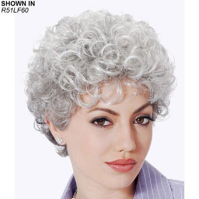 Petite Lady Wig by Estetica Designs