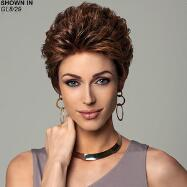 Limited Edition Lace-Front Wig by Gabor®