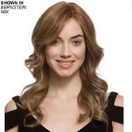Cascade Remy Human Hair Lace Front Wig by Ellen Wille