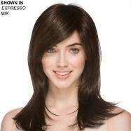 Vogue Monofilament Wig by Ellen Wille