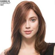 Emotion Remy Human Hair Lace Front Wig by Ellen Wille