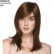 Marusha Mono Monofilament Wig by Ellen Wille