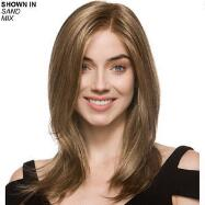 Mega Mono Lace Front Monofilament Wig by Ellen Wille