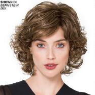 Gina Mono Monofilament Wig by Ellen Wille