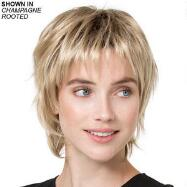 Play Monofilament Wig by Ellen Wille