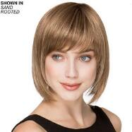 Change Monofilament Wig by Ellen Wille