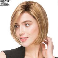 Elite Lace Front Monofilament Wig by Ellen Wille