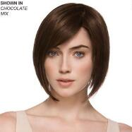 Tempo 100 Deluxe Lace Front Monofilament Wig by Ellen Wille