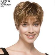 Bo Mono Lace Front Monofilament Wig by Ellen Wille