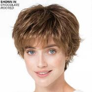 Club 10 Monofilament Wig by Ellen Wille