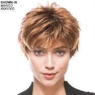 Push Up Wig by Ellen Wille