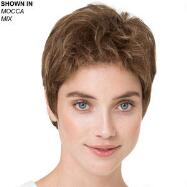 Risk Comfort Lace Front Monofilament Wig by Ellen Wille