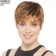 Stop Hi Tec Monofilament Wig by Ellen Wille