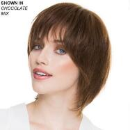 Brilliance Plus Remy Human Hair Lace Front Wig by Ellen Wille