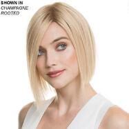 Delicate Remy Human Hair Lace Front Wig by Ellen Wille