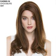 Obsession Remy Human Hair Lace Front Wig by Ellen Wille