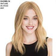 Soul Remy Human Hair Lace Front Wig by Ellen Wille