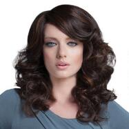 Voluminous Waves Lace Front Wig by Tabatha Coffey™ LUXHAIR™ HOW™