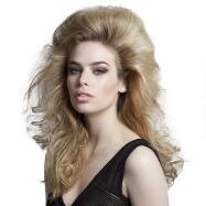 Long Top Clip-In Extension Hairpiece by Tabatha Coffey™ LUXHAIR™ HOW™