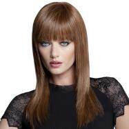 Sleek & Straight Lace Front Wig by Tabatha Coffey™ LUXHAIR™ HOW™