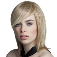 Smooth Shag Lace Front Wig by Tabatha Coffey™ LUXHAIR™ HOW™