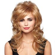 Long & Luscious Lace Front Wig by Daisy Fuentes™ LUXHAIR™ WOW™