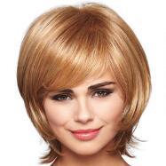 Chic Layers Wig by Daisy Fuentes™ LUXHAIR™ WOW™