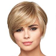 Asymmetric Wig by Daisy Fuentes™ LUXHAIR™ WOW™