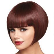 Modern Bob Wig by Daisy Fuentes™ LUXHAIR™ WOW™