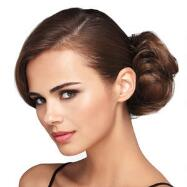 Tousled Twist Wrap Hair Piece by Daisy Fuentes™ LUXHAIR™ WOW™