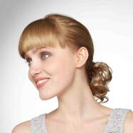 Dainty Clip Hair Piece by Hothair