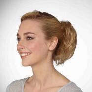 Attitude Mini Clip-In Ponytail by Hothair
