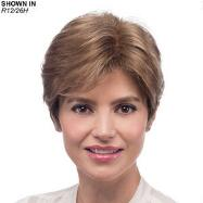 Petite Leslie Monofilament Top Wig by Estetica Designs