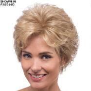 Emilia Lace-Front Wig by Estetica Designs