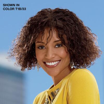Ellie Human Hair Wig by Especially Yours®