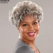 Gentle Wig by Diahann CarrollT