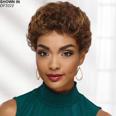 Beauty Wig by Diahann CarrollT