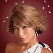 Hair Envy Human Hair Wig by Especially Yours®