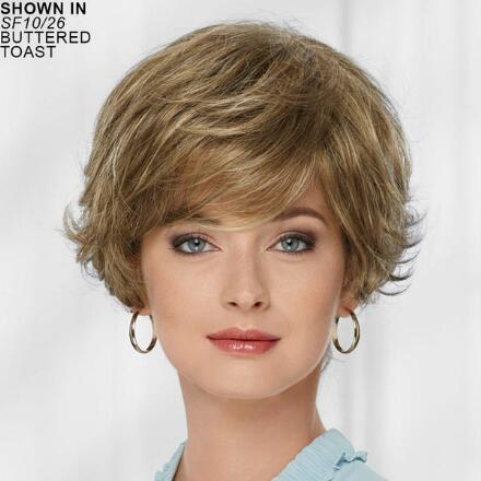 Darla WhisperLite® Wig by Paula Young®