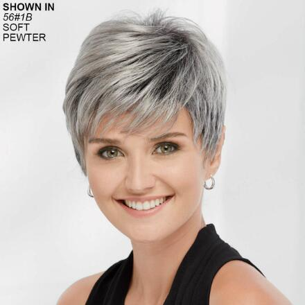 Ellen WhisperLite® Wig by Paula Young®