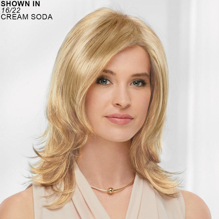 Reese Wig by Paula Young®