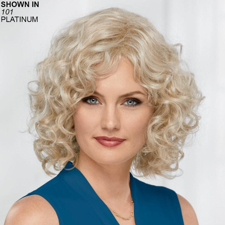 Celeste WhisperLite® Wig by Paula Young®