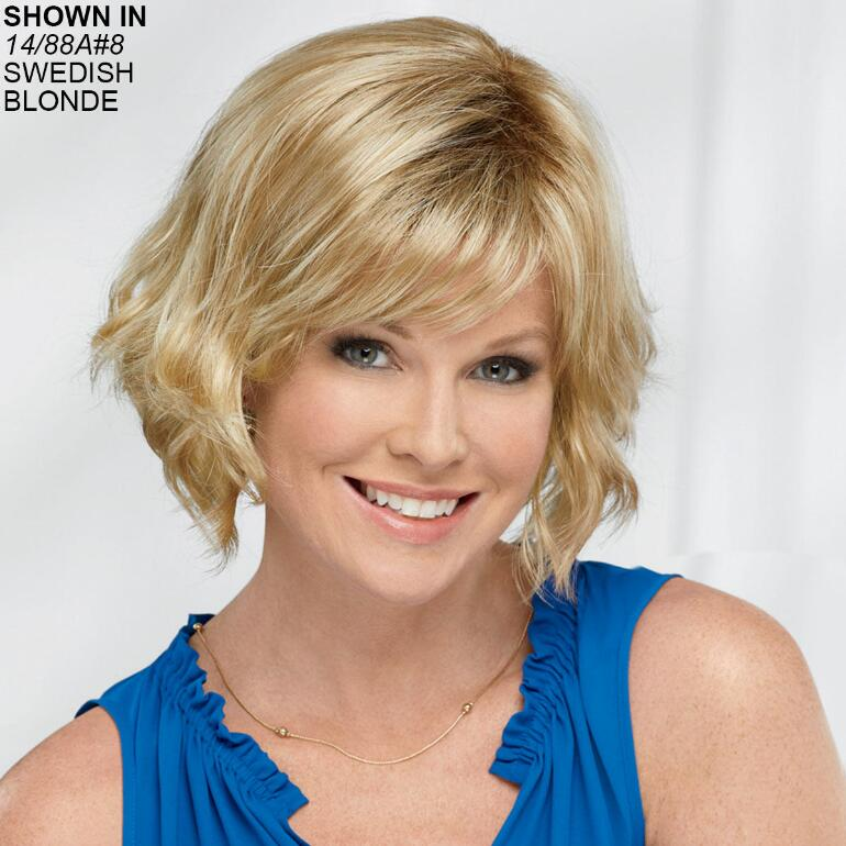 Sedona WhisperLite® Wig by Paula Young®