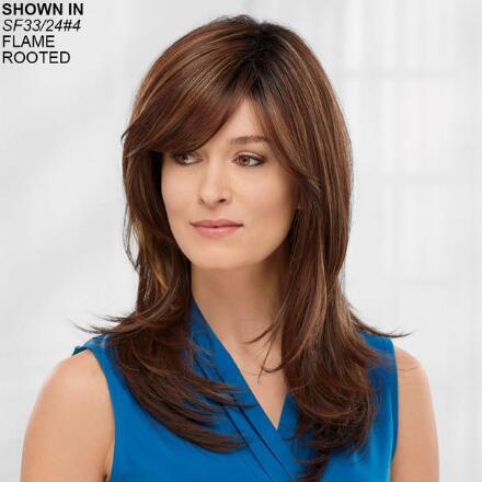 Nola VersaFiber® Wig by Paula Young®