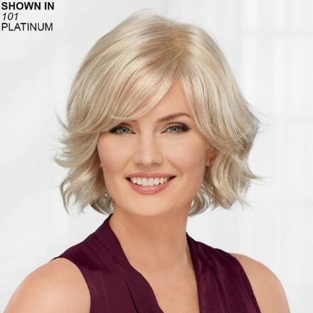 Cleo WhisperLite® Wig by Paula Young®
