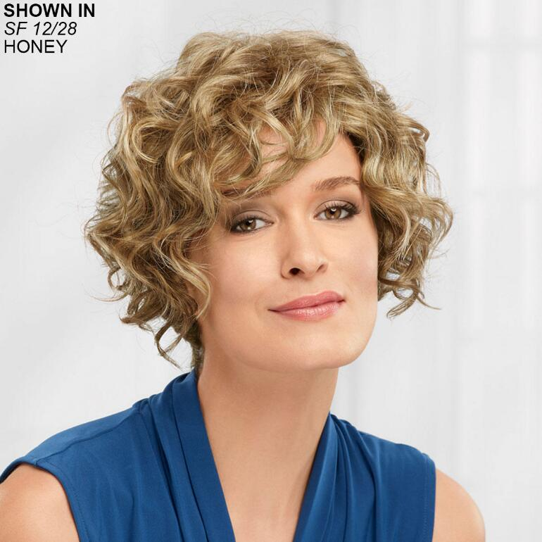 Willa WhisperLite® Wig by Paula Young®