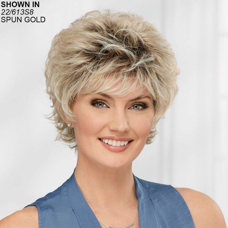 Marty WhisperLite® Wig by Paula Young®