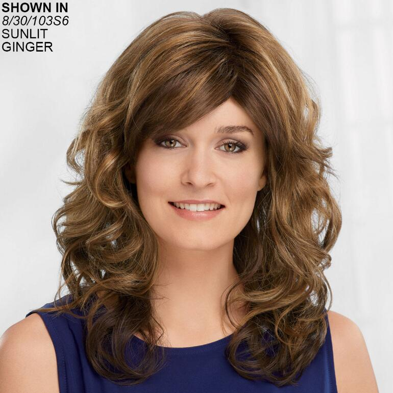 Emmeline WhisperLite® Wig by Paula Young®