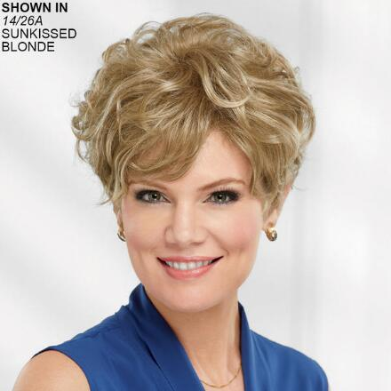 Ambrose WhisperLite® Wig by Paula Young®